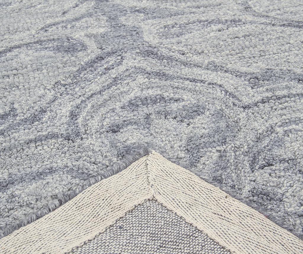 Bruges Grey Szőnyeg 60x120 cm