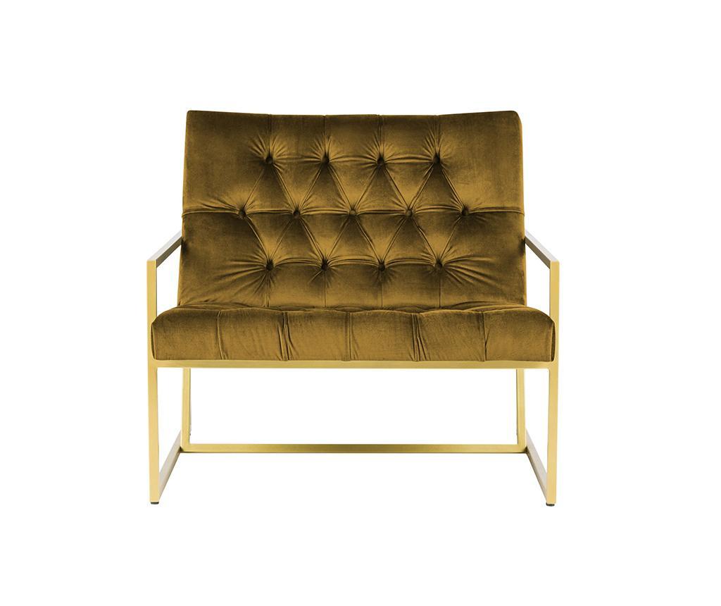 Fotelja Bono Gold