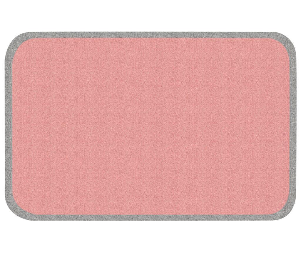 Linda Pink Grey Szőnyeg 67x120 cm
