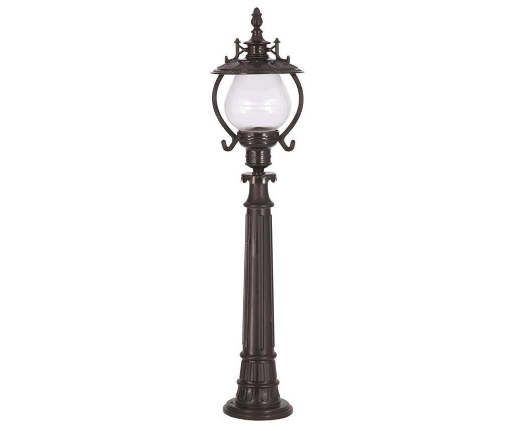Lampadar pentru exterior Nala Black