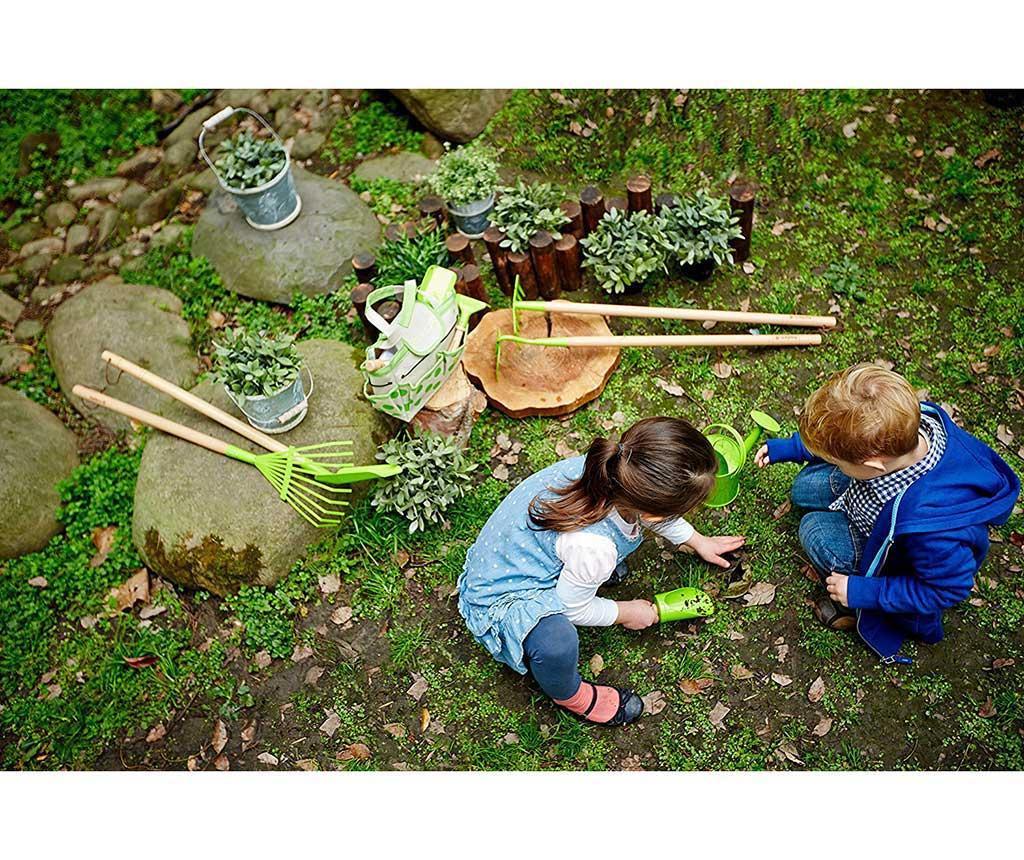 Dječje grablje za lišće Garden Learning