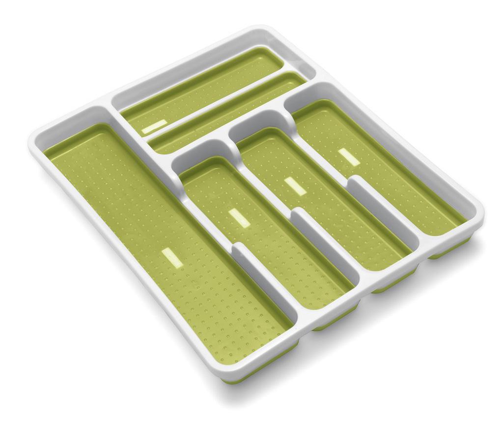 Grassy Green Evőeszköztartó
