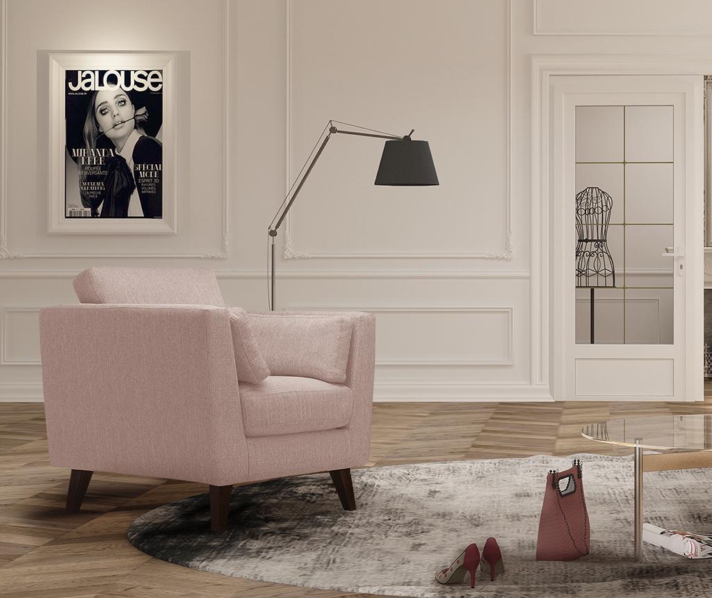 Elisa Powder Fotel