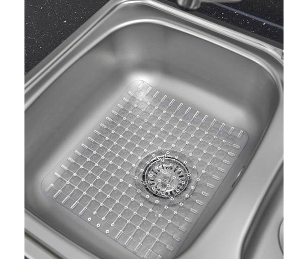 Protectie pentru chiuveta Clear