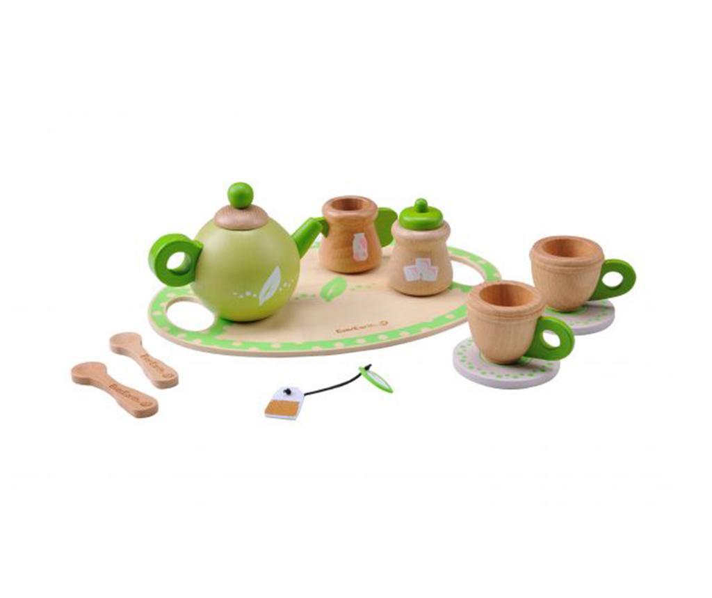 Čajová sada na hranie 10 ks Tea Time