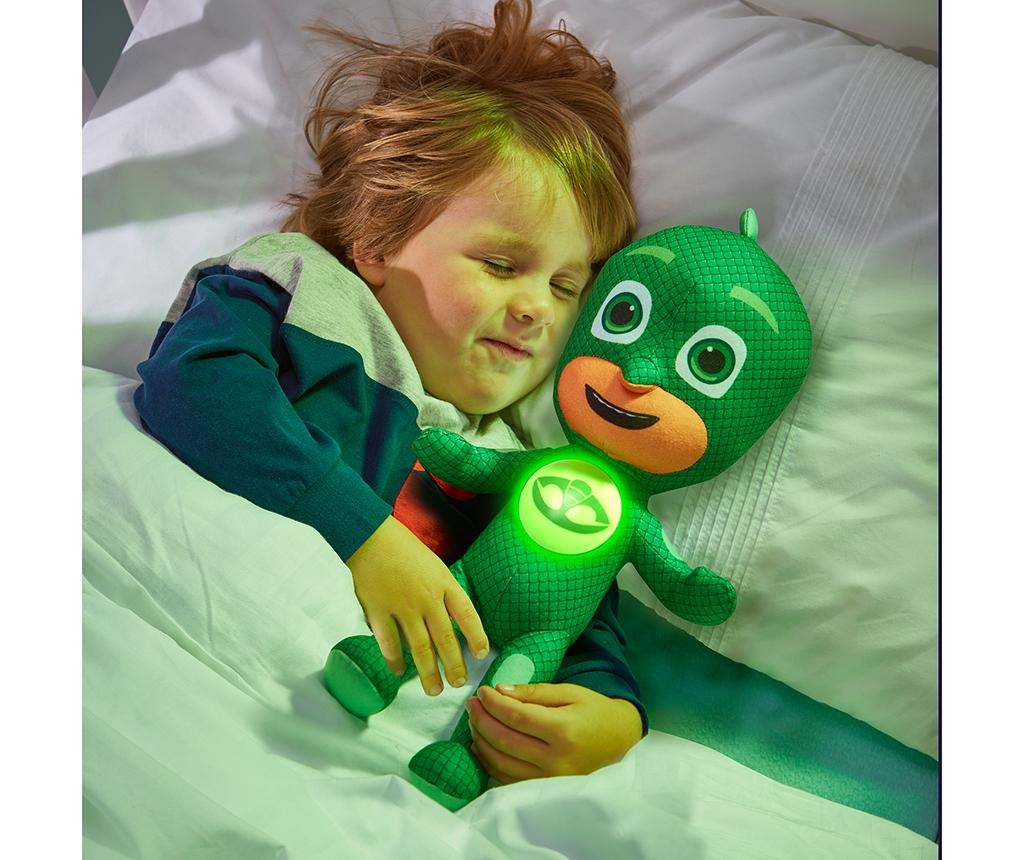 Nočna svetilka P J Masks Gekko