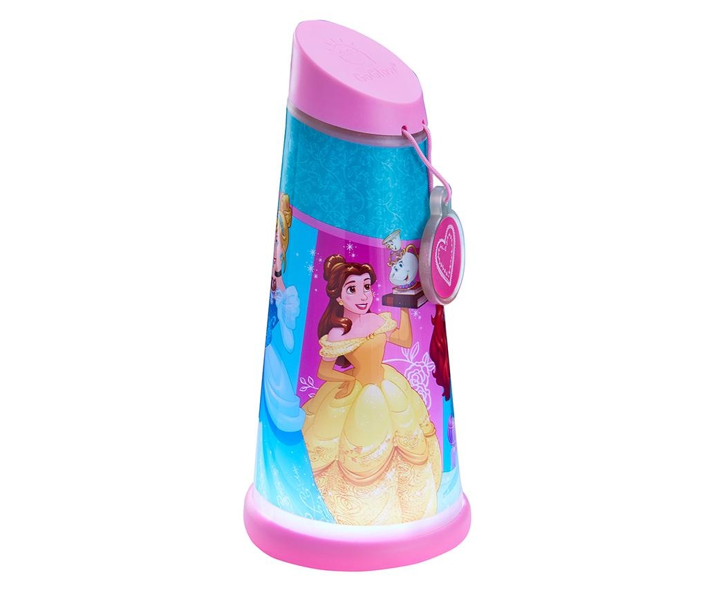 Disney Princess Éjjeli fény