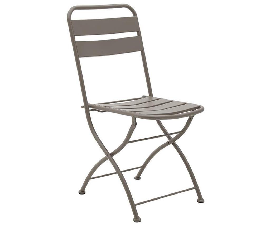 Scaun pliabil pentru exterior Elepan