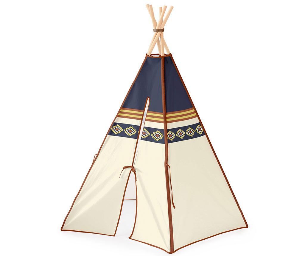 Cort de joaca Tipi Apache