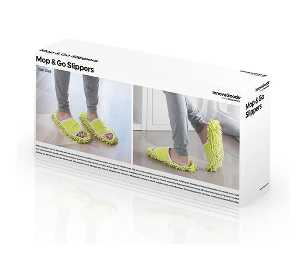 Papuci de casa Mop Lottie