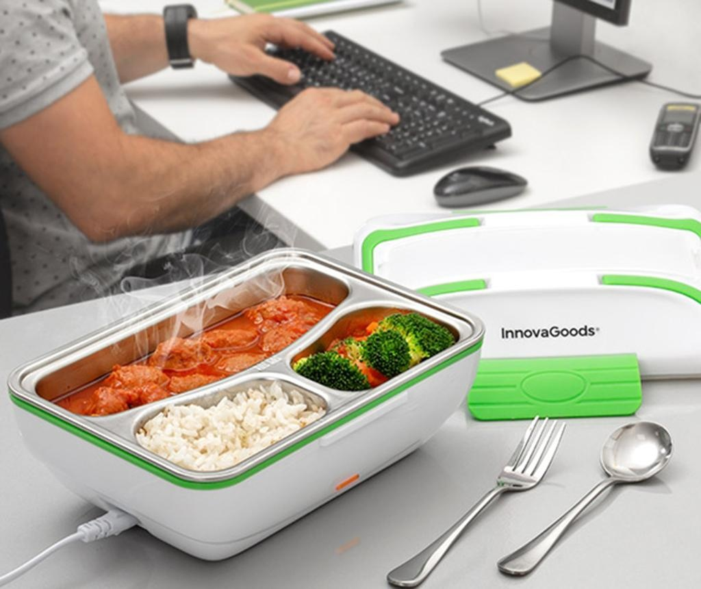 Zane Elektromos ebédhordó doboz 1.05 L