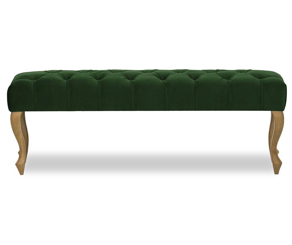 Bancheta Art Kronos Green