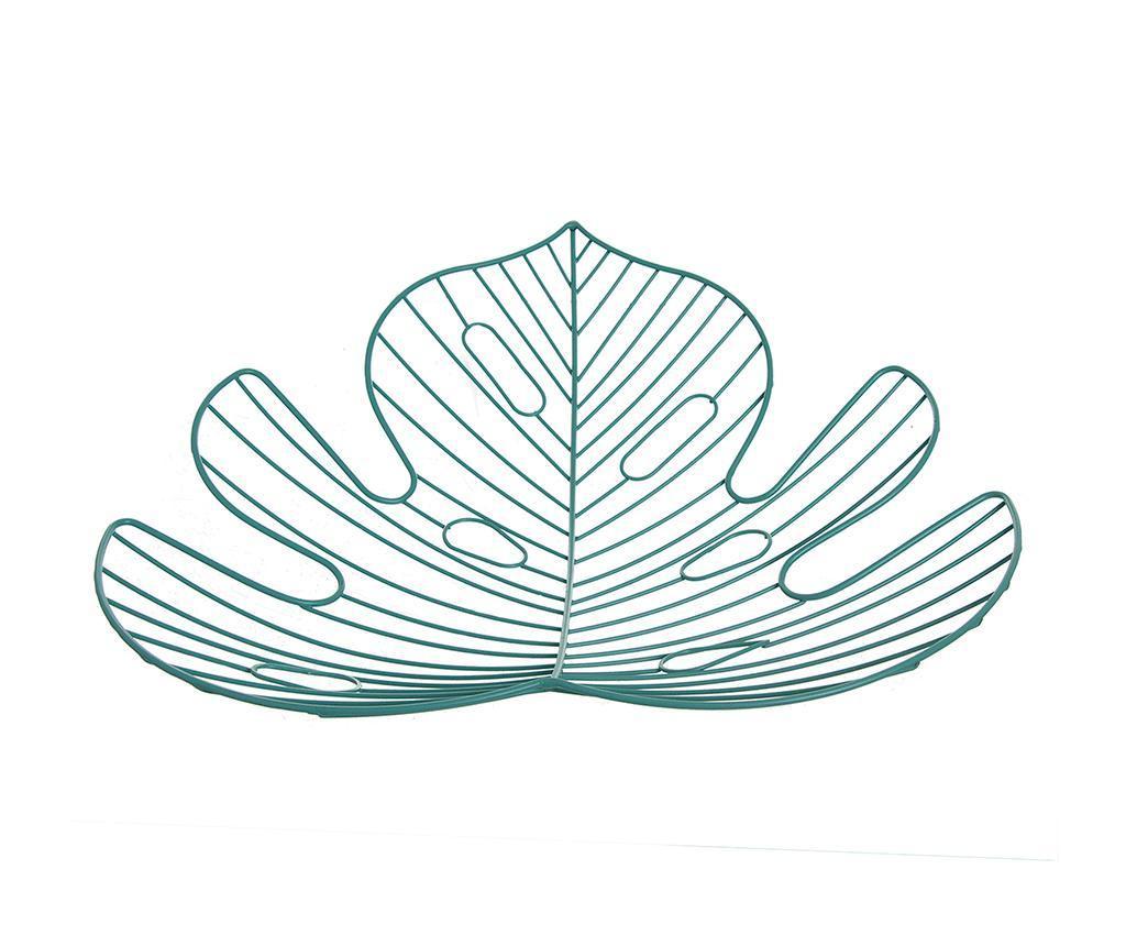 Skleda za sadje Leaf S