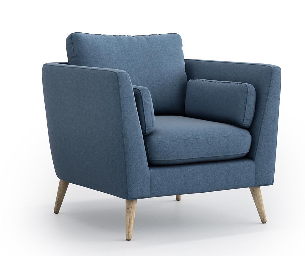 Jane Olaf Blue Fotel