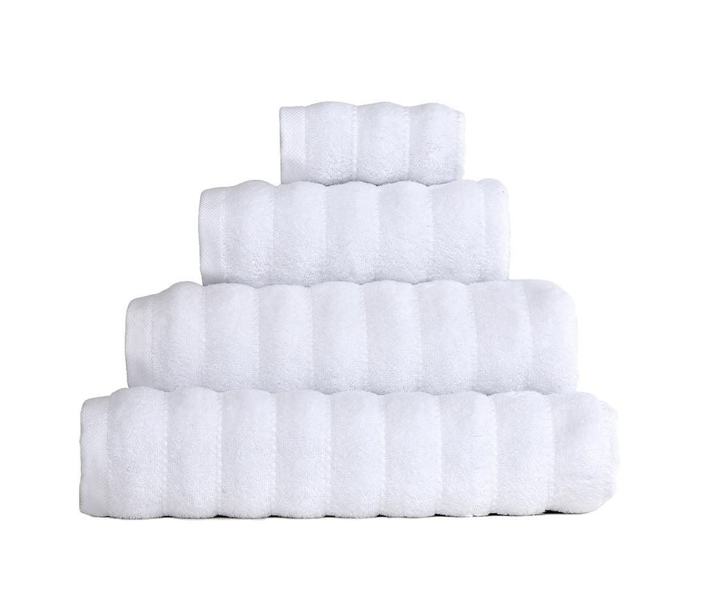 Frizz White Fürdőszobai törölköző 70x130 cm