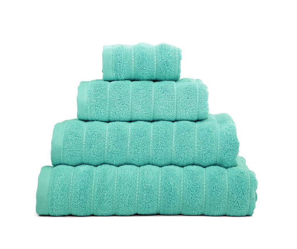 Kupaonski ručnik Frizz Green 70x130 cm