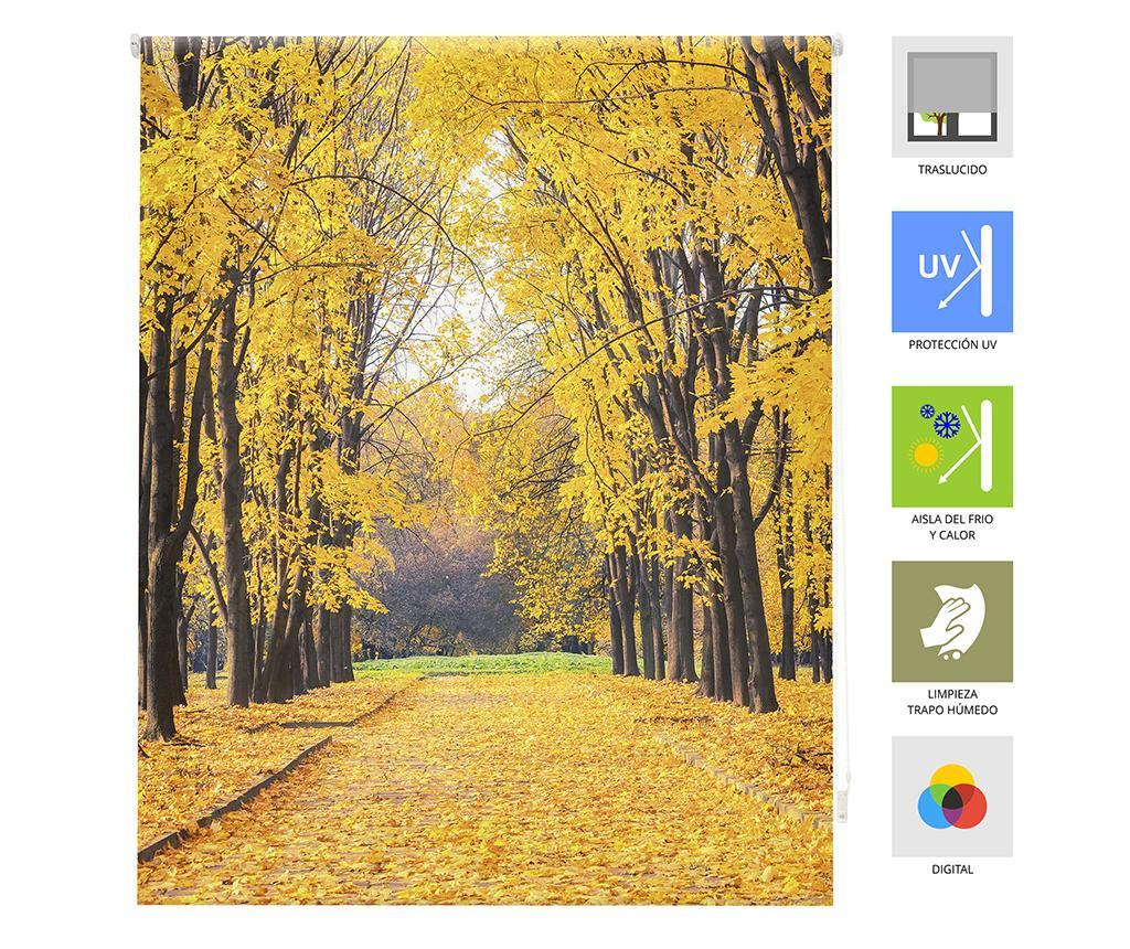 Στόρι ρολό Forever Autumn 80x180 cm