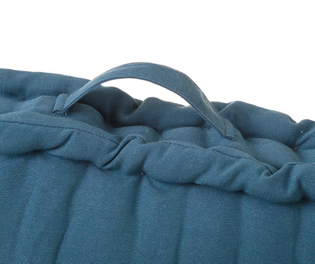 Perna de podea Loving Colours Blue 60x60 cm