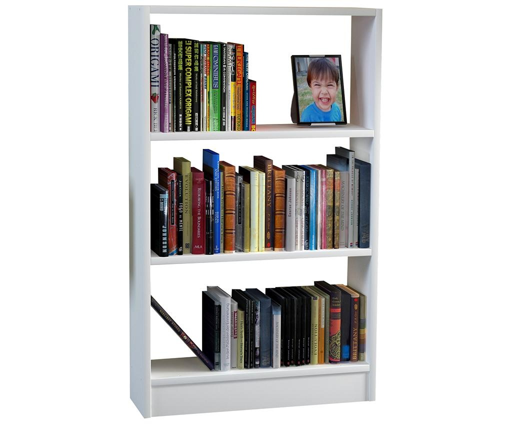 Corp biblioteca Cella  White