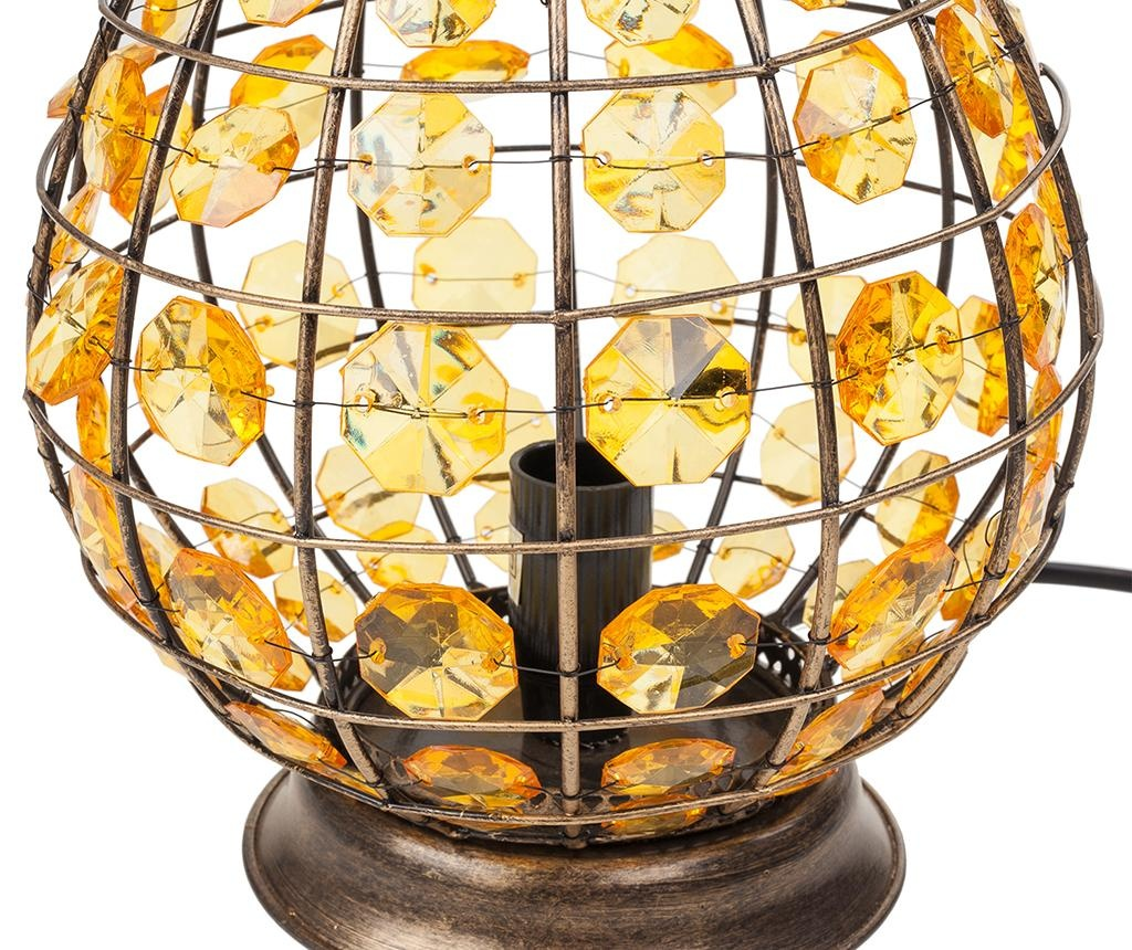 Trevor Éjjeli lámpa