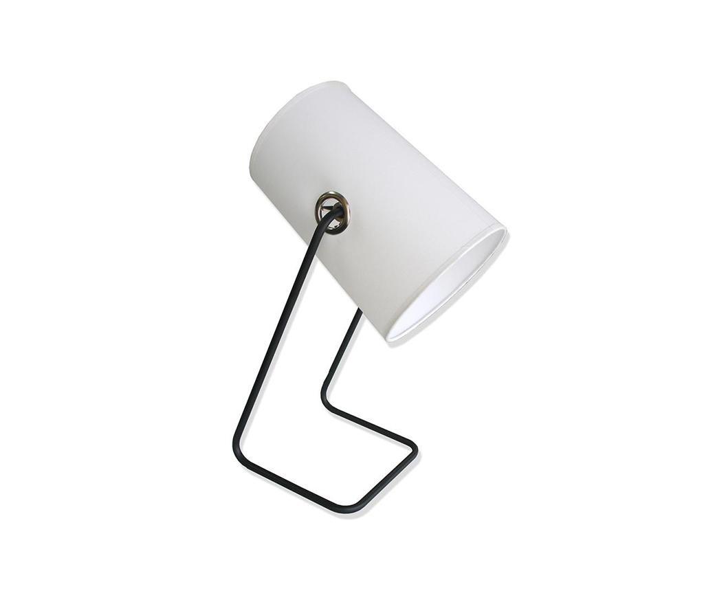 Lampa de birou Spotlight White