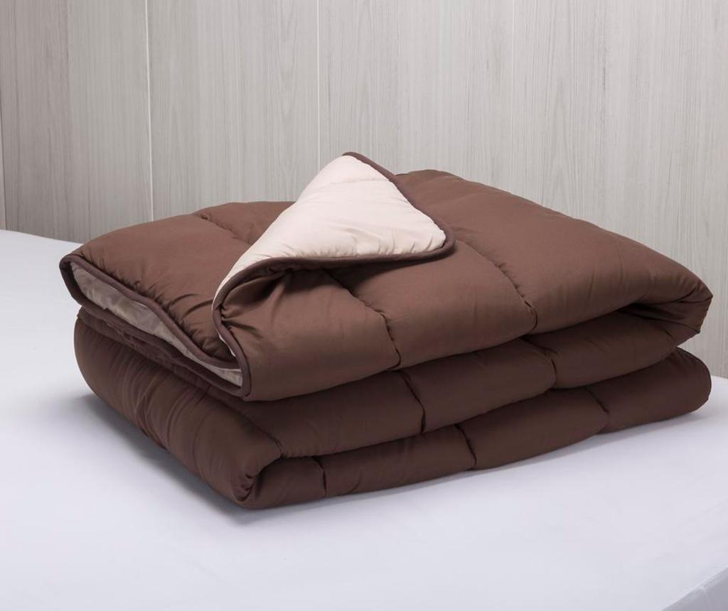 Pilota Essential Brown 220x220 cm
