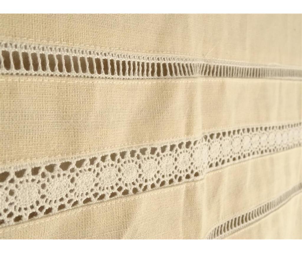 Set 2 draperii Cevina 45x160 cm