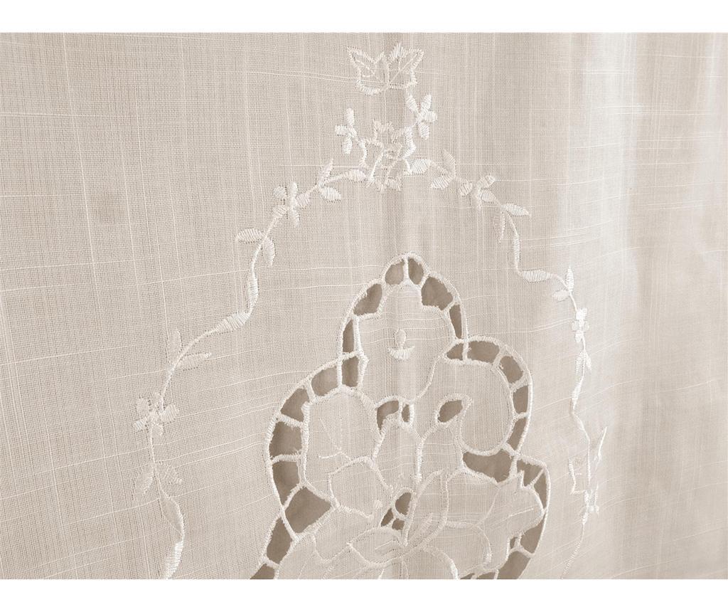 Set 2 draperii Polie 60x150 cm