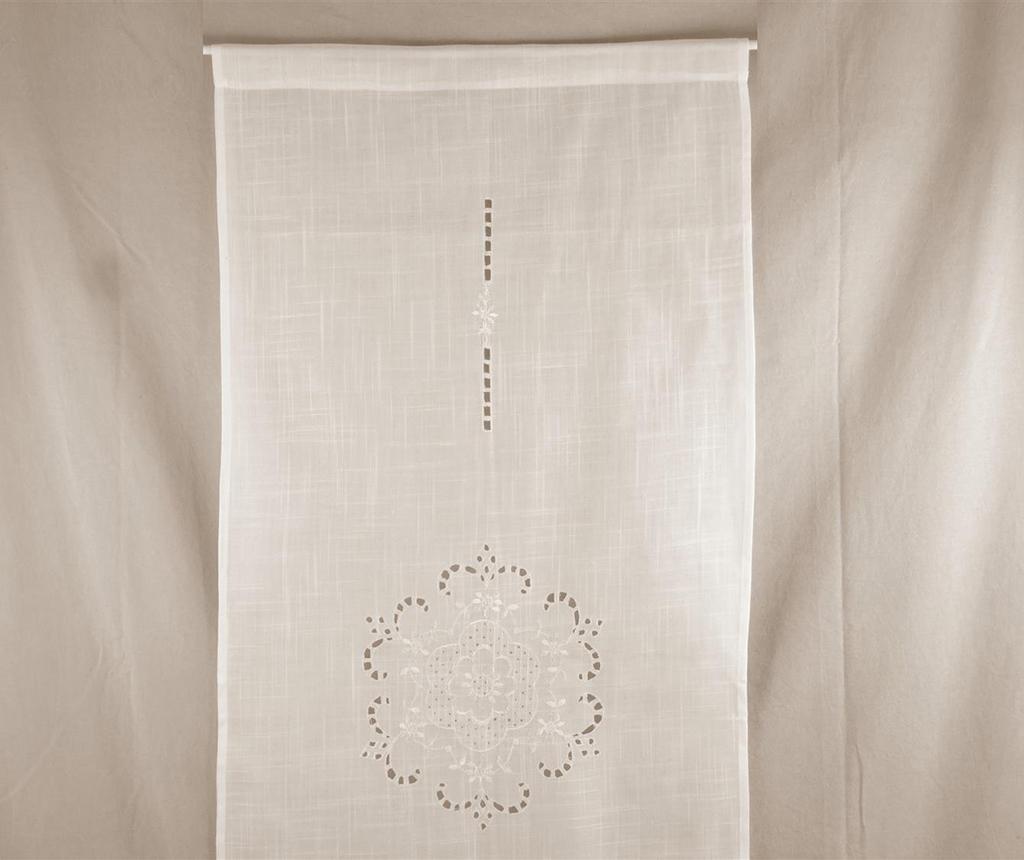Set 2 zaves Tina 60x150 cm