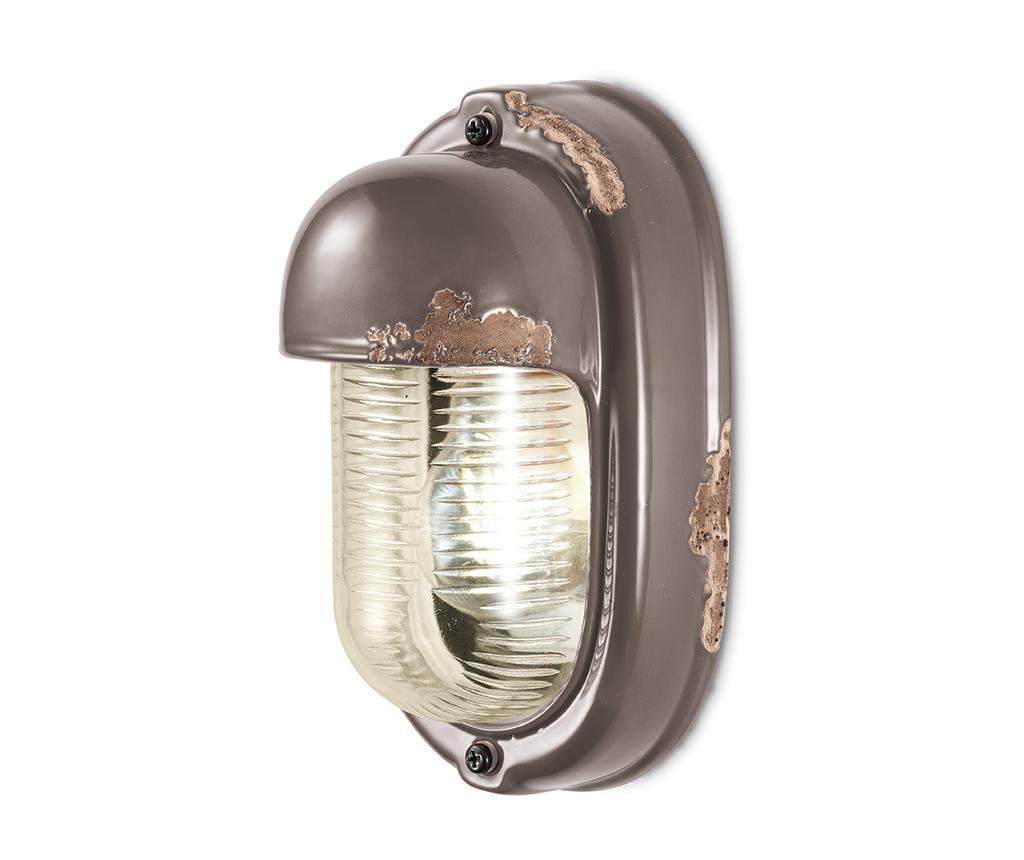 Vintage Vertical Dove Fali lámpa
