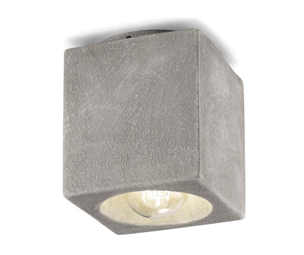Vintage Cubo Cement Mennyezeti lámpa