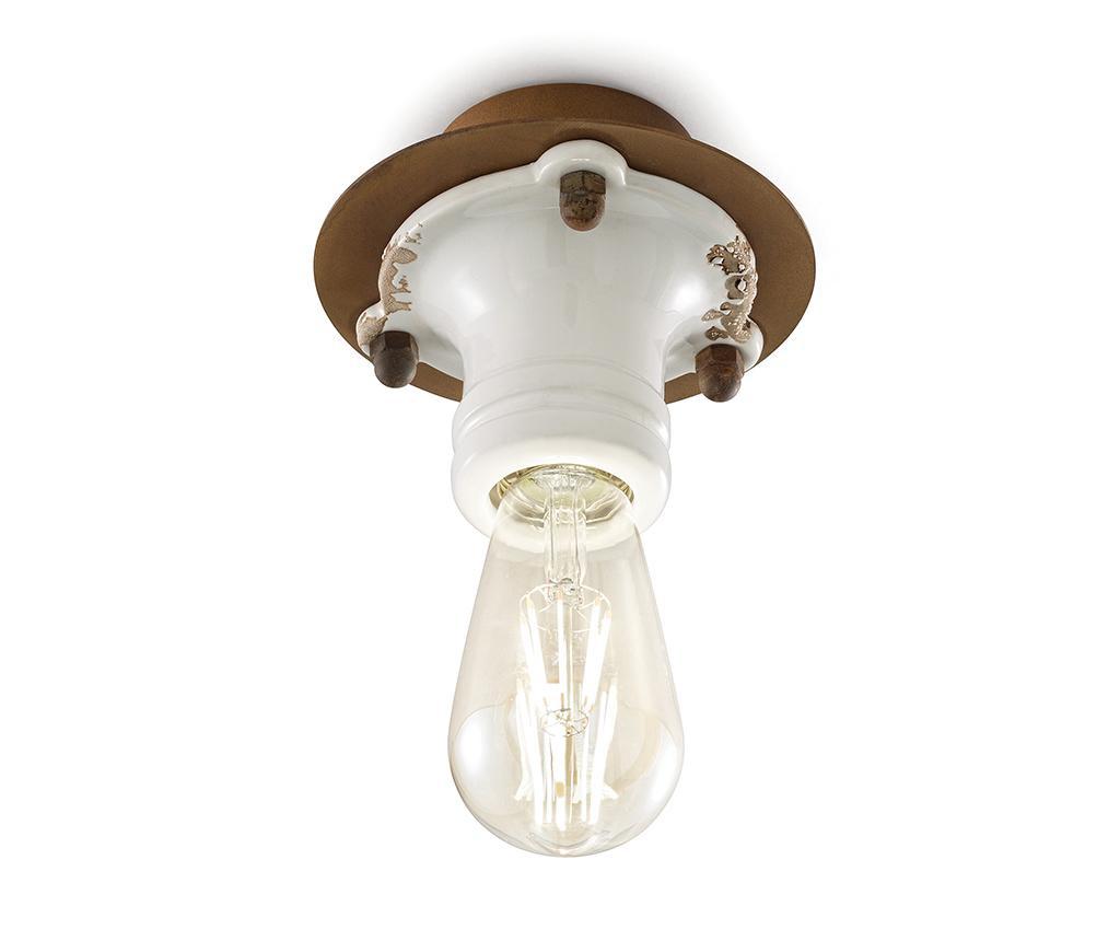 Pipes White Mennyezeti lámpa