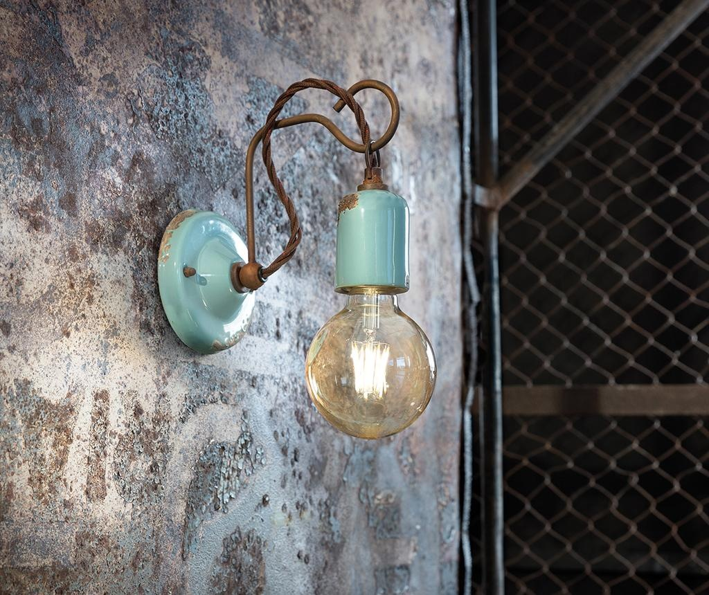 Aplica de perete Vintage Rope Blue