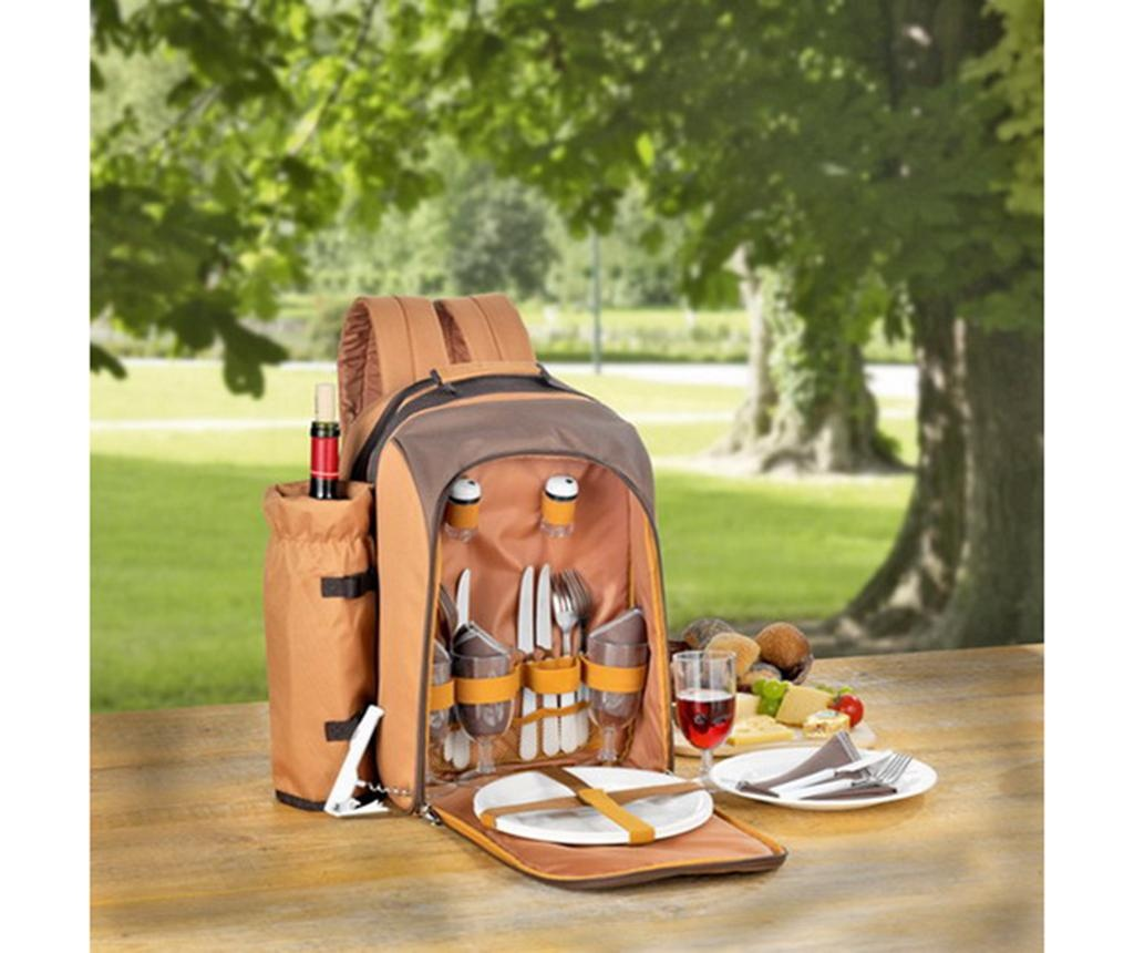 Free Time Felszerelt piknik hátitáska 4 személynek