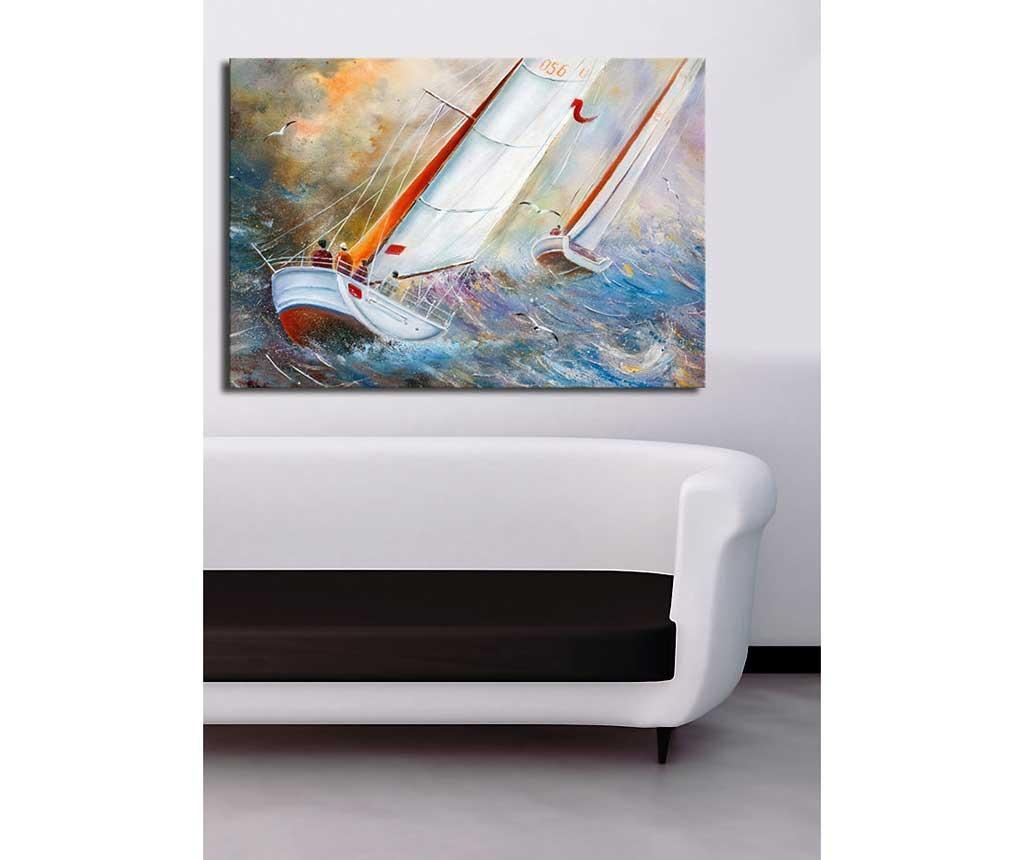 Slika The Storm 70x100 cm