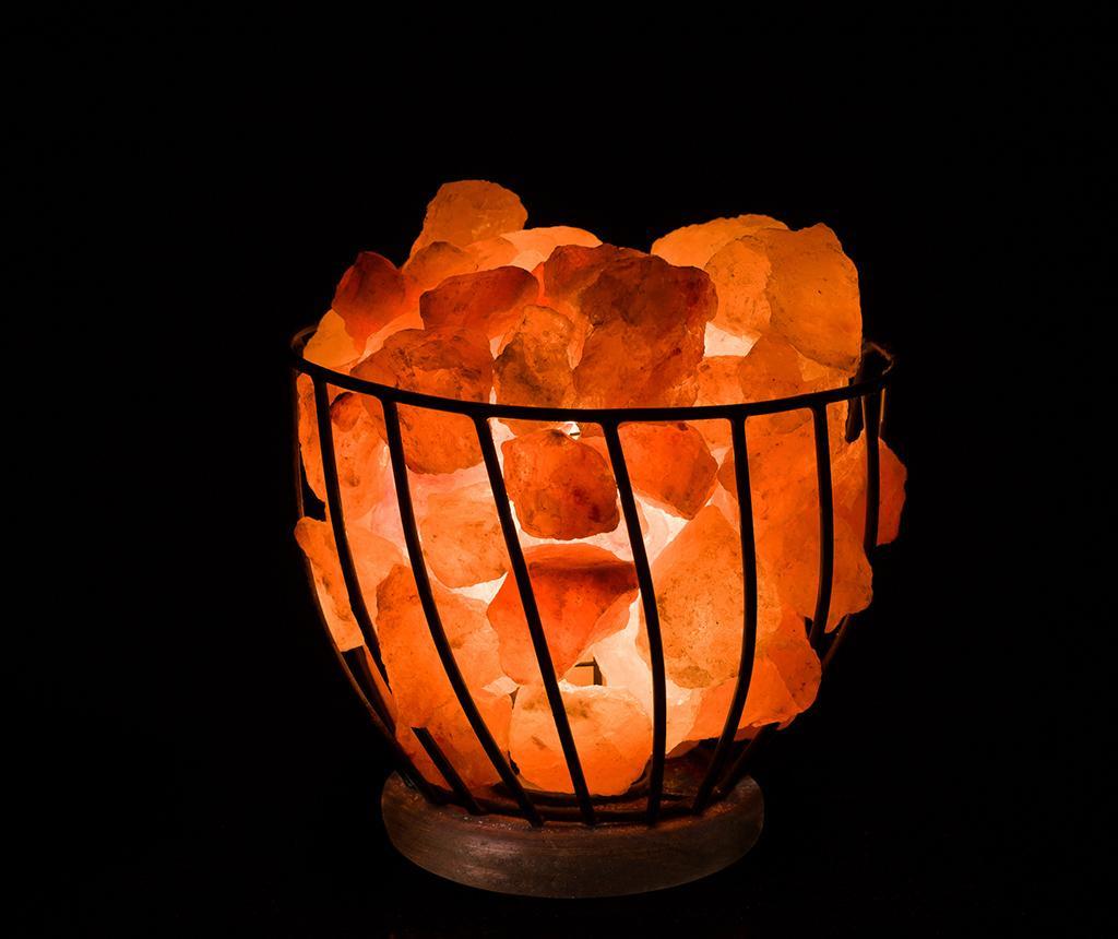 Lampa cu sare Pure Light