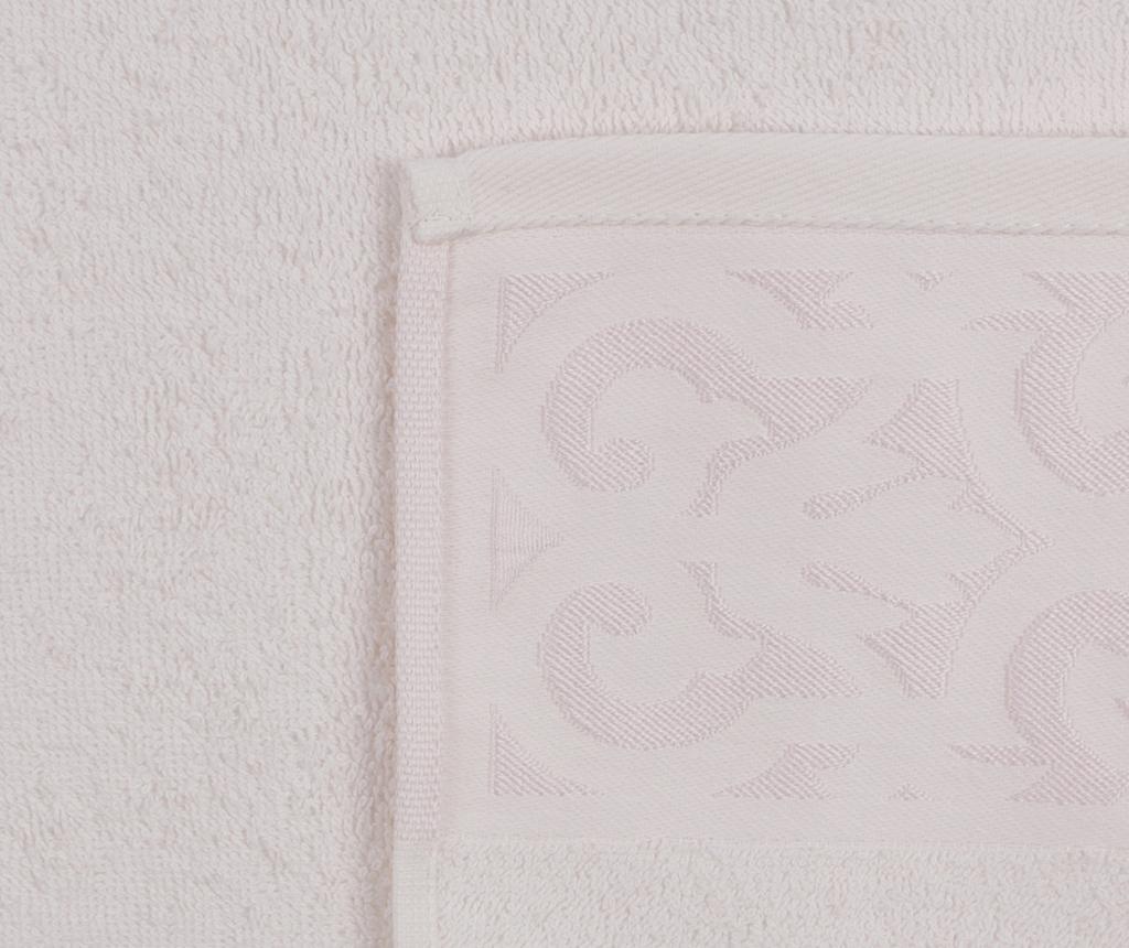 Monaco Powder 2 db Fürdőszobai törölköző 50x90 cm