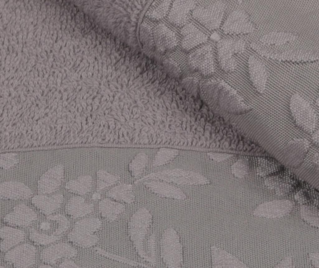Pamela Grey 2 db Fürdőszobai törölköző 50x90 cm