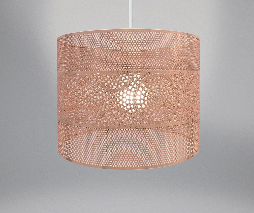 Senčilo za svetilko Larkyn Copper