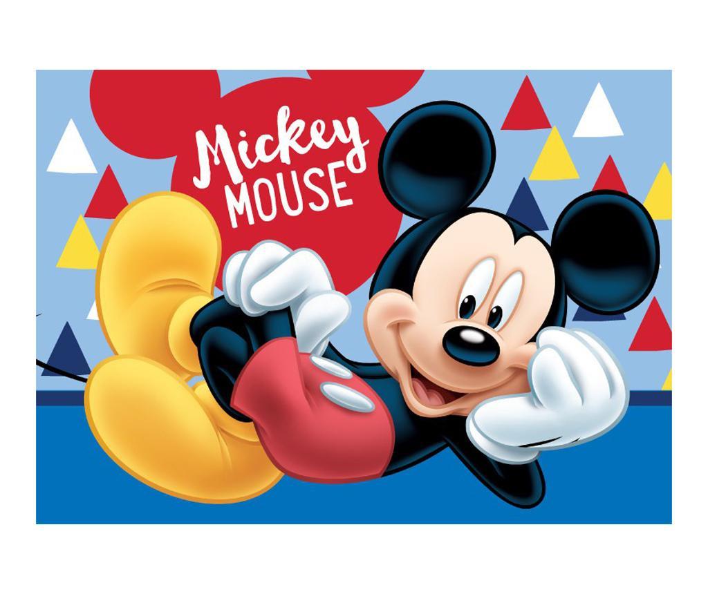 Mickey Mouse Fürdőszobai szőnyeg 40x60 cm