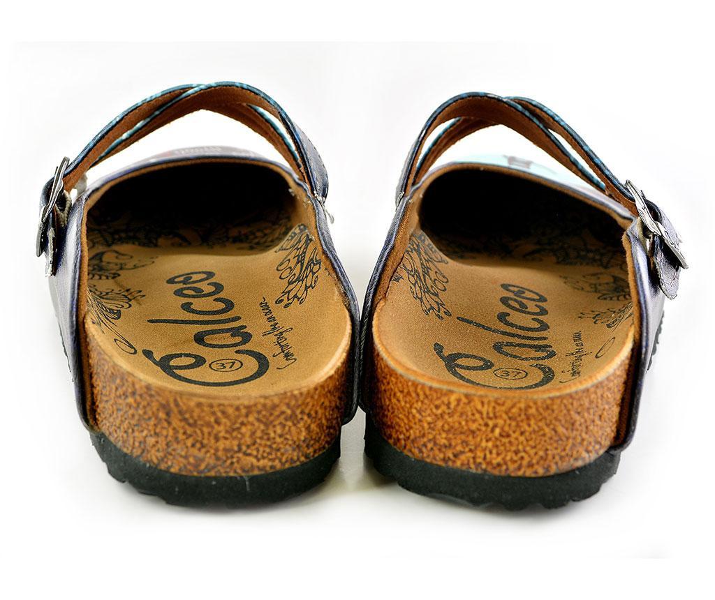 Dámské pantofle Bayou 35