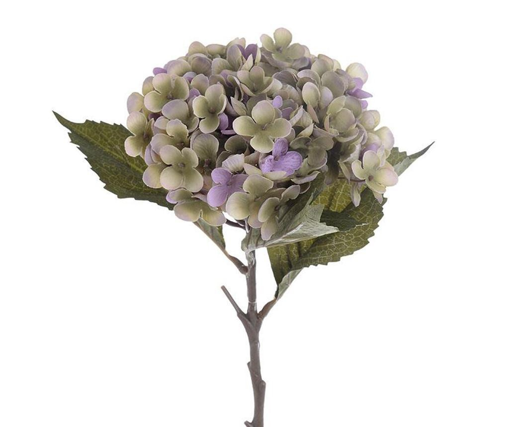 Floare artificiala Hydrangea