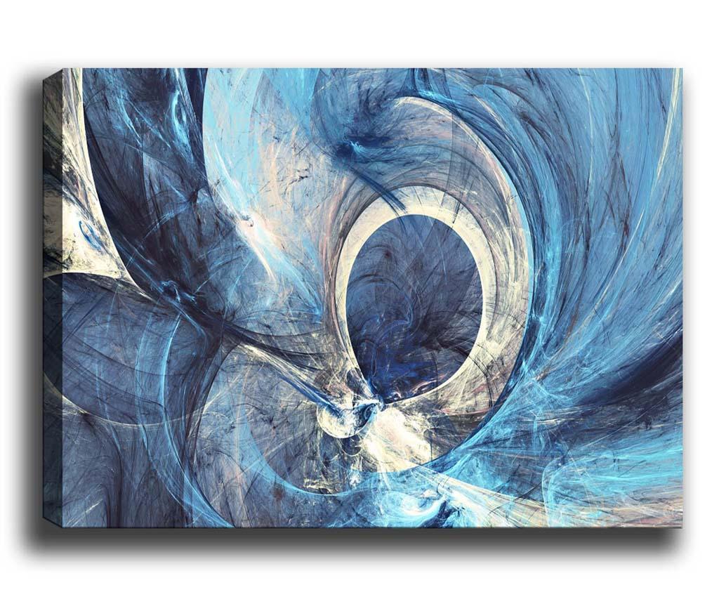 Slika Swirl 100x140 cm
