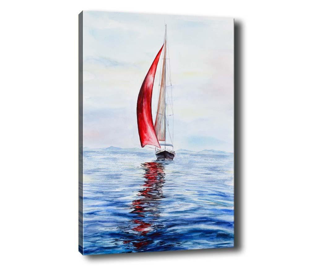 Tablou Sailing 50x70 cm