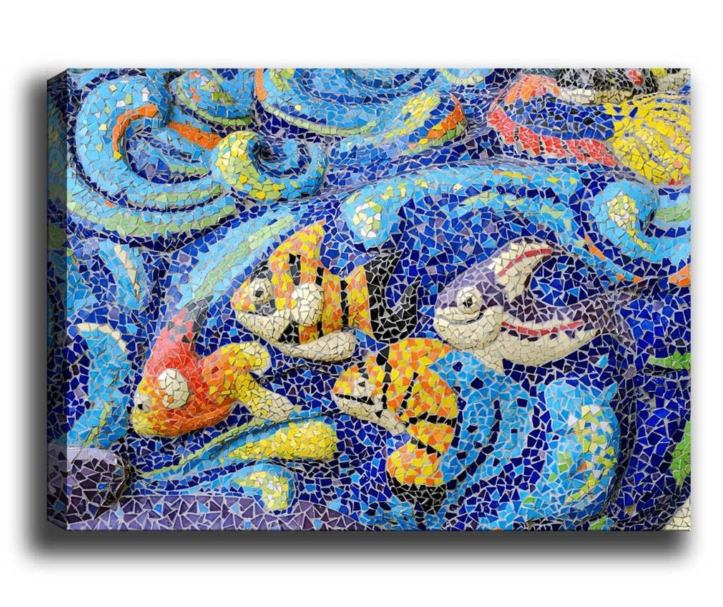 Slika Under the Sea 70x100 cm