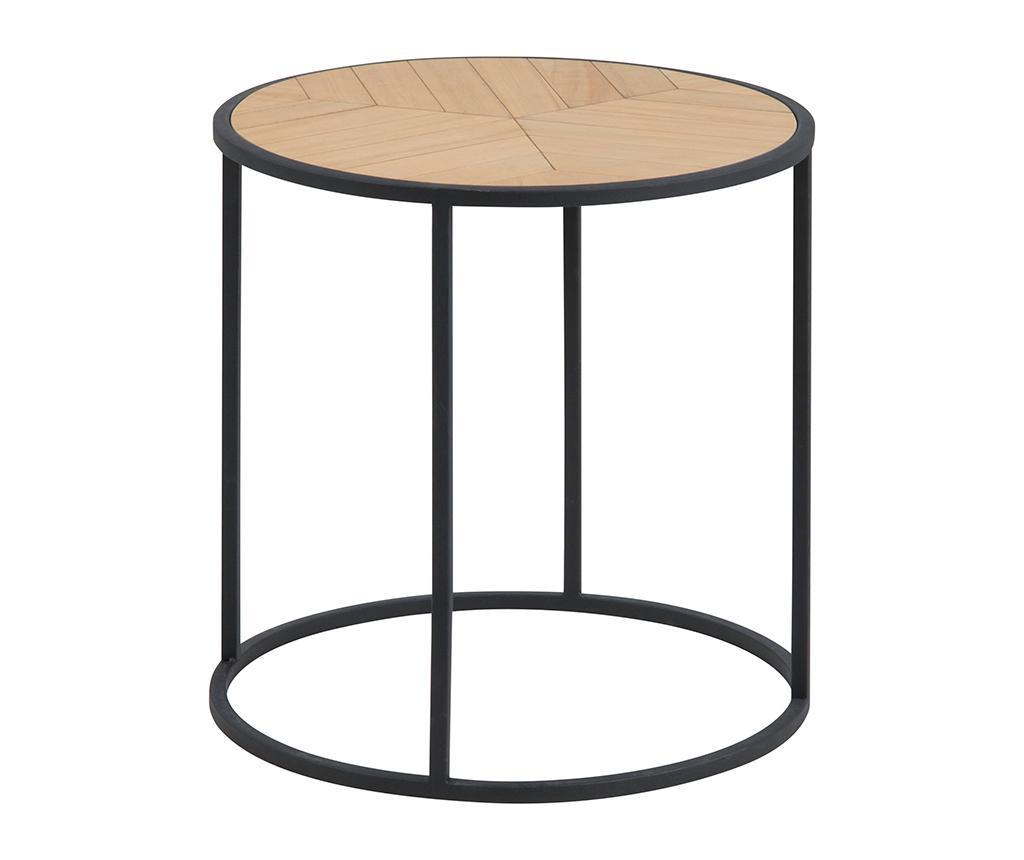 Ortiz Round Dohányzóasztal