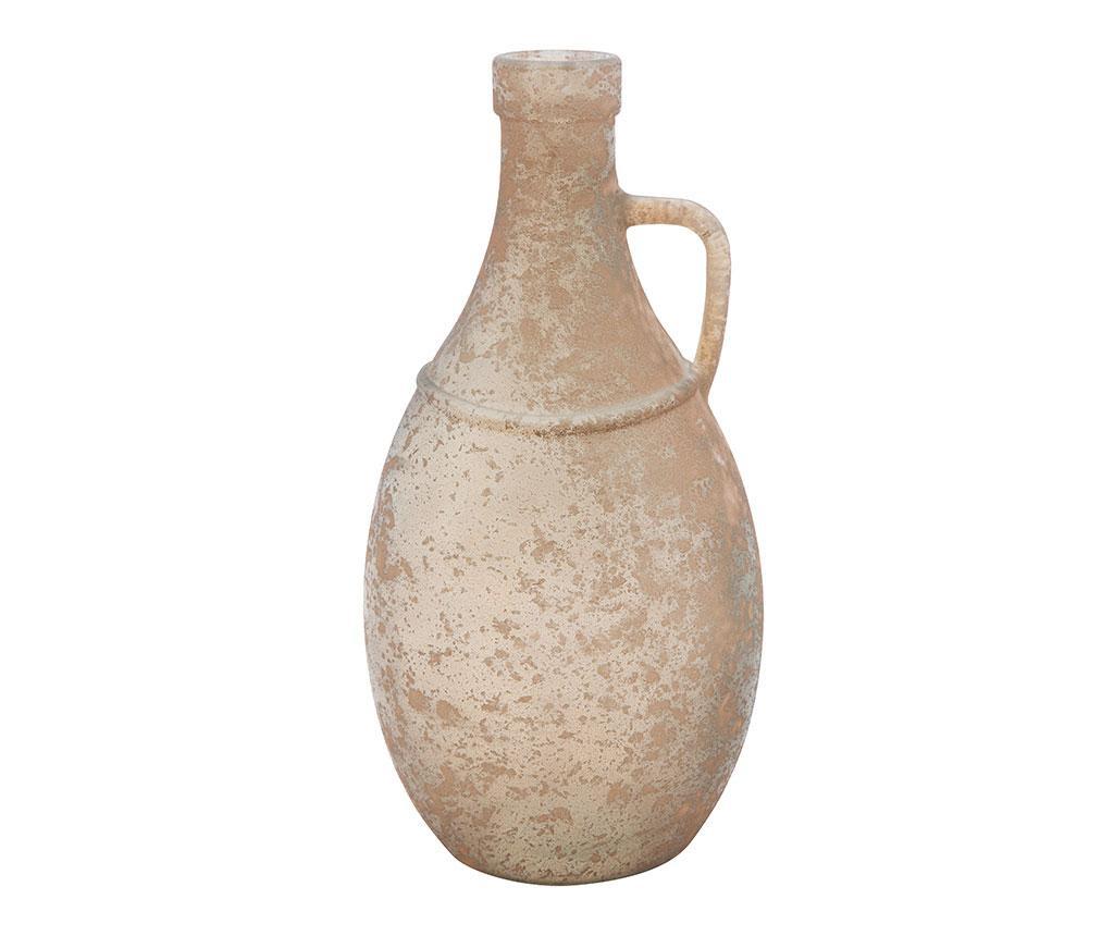 Chad Pitcher Cream Váza