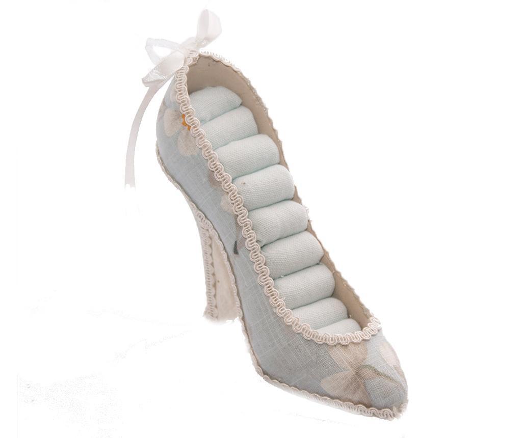 Suport pentru inele Cinderella