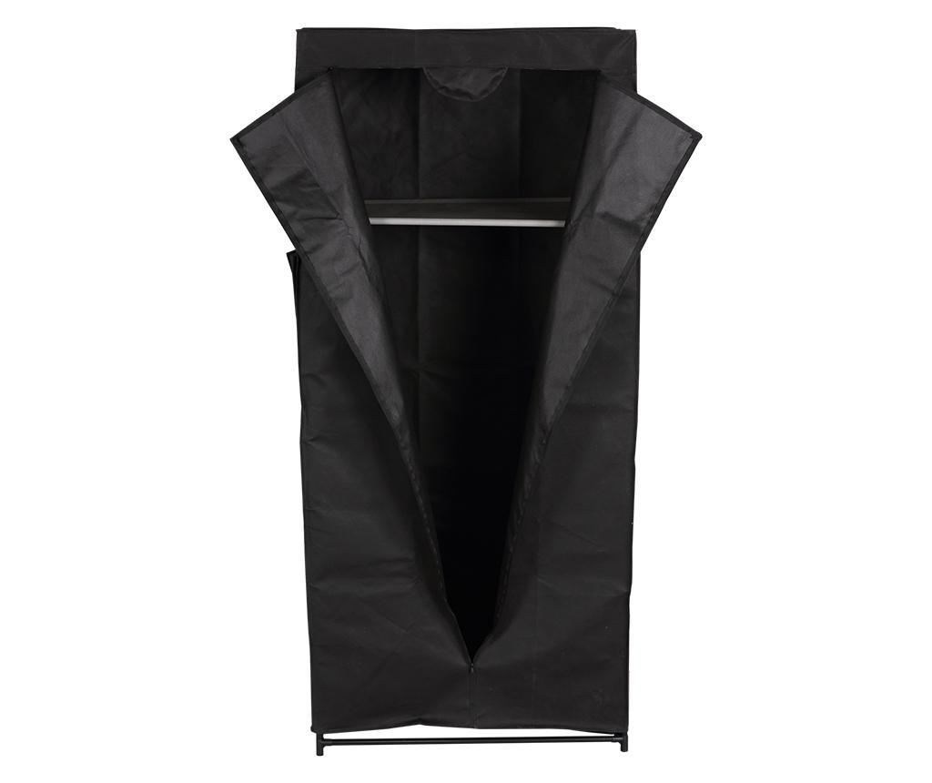 Tekstilni ormar Alana One Zipper