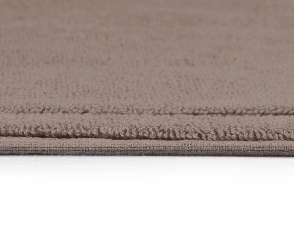Imagine Grey Fürdőszobai kilépő 50x80 cm